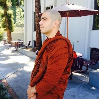 Meditation teacher: Ven. Los Angeles Sanathavihari