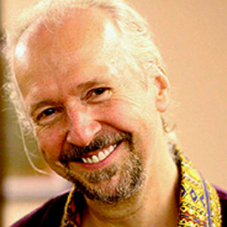 Meditation teacher: Craig Pruess