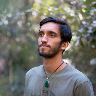 Meditation teacher: Al Jeffery