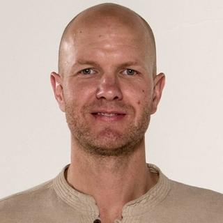 Meditation teacher: Joshua Stoddard