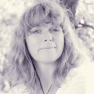 Meditation teacher: Maria Estling Vannestål