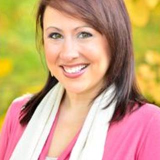 Meditation teacher: Amelia Kelley