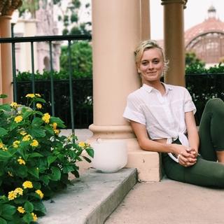 Meditation teacher: Alanna Christina