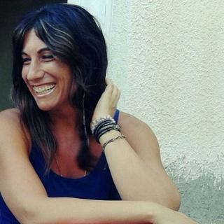 Meditation teacher: Tanis Fishman