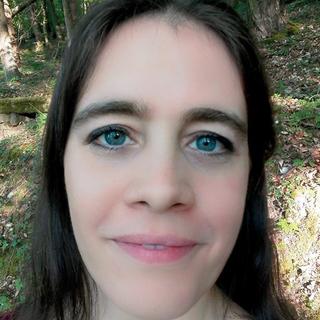 Meditation teacher: Daniela Hoff