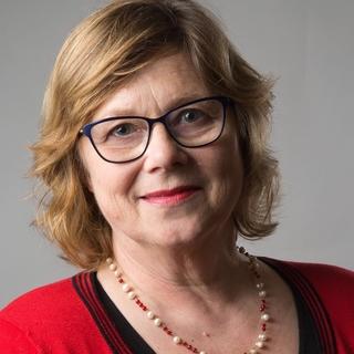 Meditation teacher: Marion van Hoof