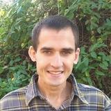 Meditation teacher: Weston Brown