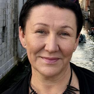 Meditation teacher: Liisa Lehtosalo-Iskanius