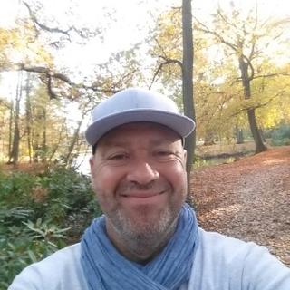 Meditation teacher: George van Welzen