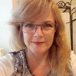 Meditation teacher: Eva Donat