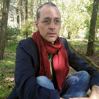 Meditation teacher: Raphaël Poli