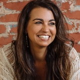 Meditation teacher: Michelle Chalfant