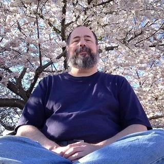 Meditation teacher: David Dumonde