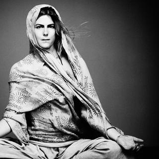 Meditation teacher: Chiara De Lucia
