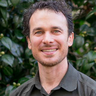 Meditation teacher: Brandon Vance