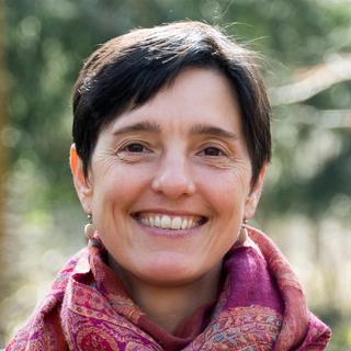 Meditation teacher: Vania Phitidis