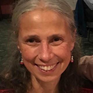 Meditation teacher: Gail Grivois
