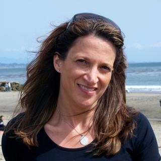 Meditation teacher: B Grace Bullock