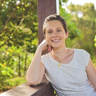 Meditation teacher: Helena Ryan