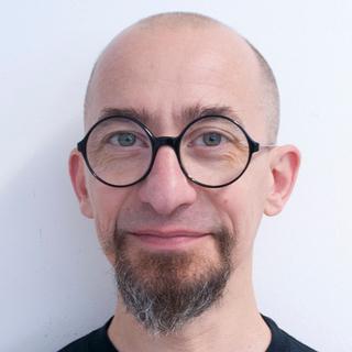 Meditation teacher: Roberto Gilli