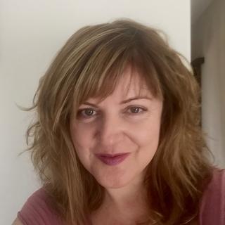 Meditation teacher: Natasha Papazafeiropoulou
