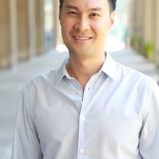 Meditation teacher: Todd Tran