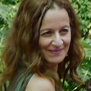 Meditation teacher: MarieLine Brillant