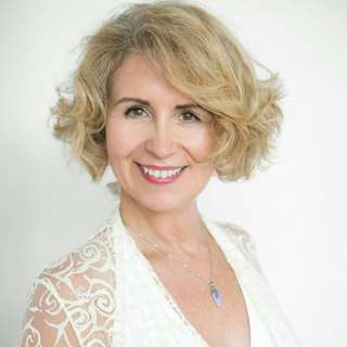 Meditation teacher: Georgie Deyn