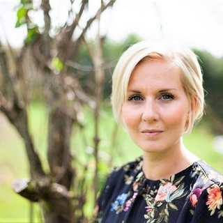 Meditation teacher: Helene Knutsen