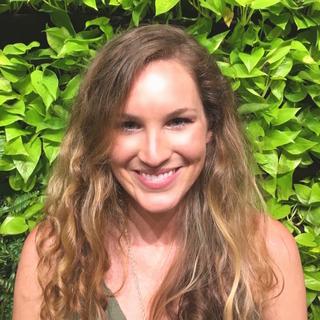Meditation teacher: Brooke Blocker