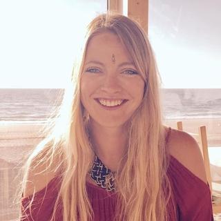 Meditation teacher: Laura Thorne