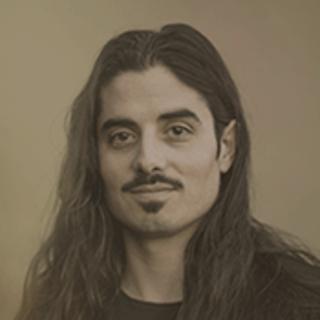 Meditation teacher: Michael Brabant