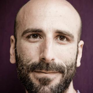 Meditation teacher: Andres Parejo Herrera