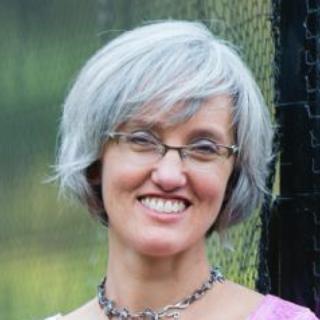 Meditation teacher: Christina Frei