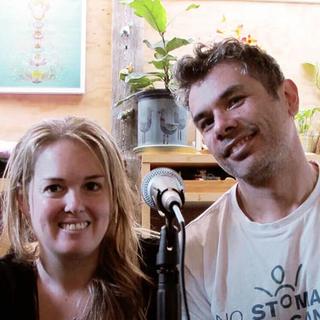 Meditation teacher: The Flow Artists Podcast
