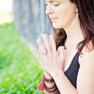 Meditation teacher: Patti Jo