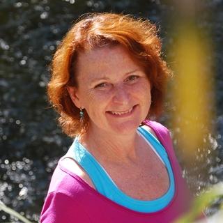Meditation teacher: Kathy Ward