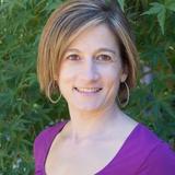 Meditation teacher: Beth Kurland, Ph.D.