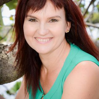 Meditation teacher: Susanne McAllister