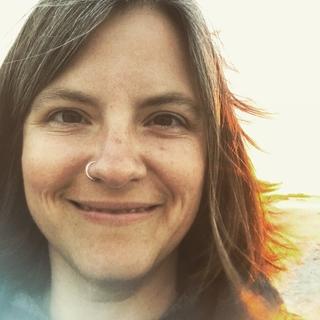 Meditation teacher: Katie Dutcher