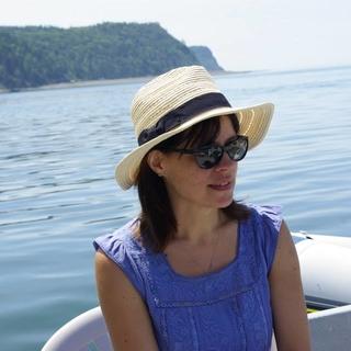 Meditation teacher: Mary Freeth