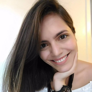 Meditation teacher: Driele Cristina Gomes Quinhoneiro
