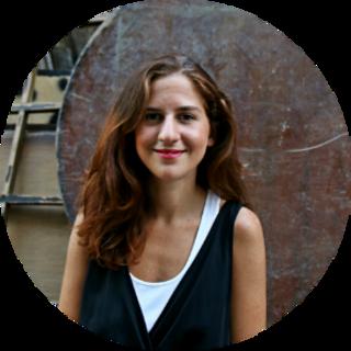 Meditation teacher: Selin Ilgaz