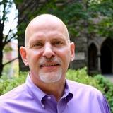 Meditation teacher: Rev. Bill Marchiony