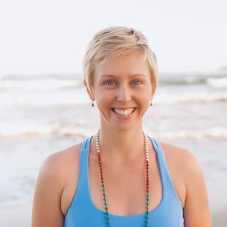 Meditation teacher: Bettina Rae