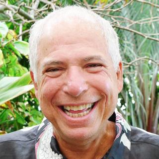 Meditation teacher: Eli Jaxon-Bear