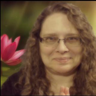 Meditation teacher: Deb Phelps
