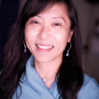 Meditation teacher: Noriko Harth