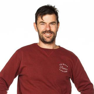 Meditation teacher: Luke Mclean