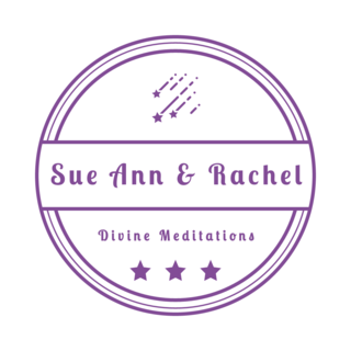 Meditation teacher: Sue Ann Smith, USA & Rachel Hillary, UK